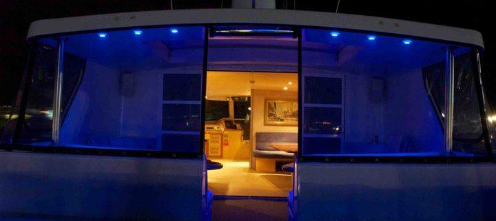 Overnight Cruises