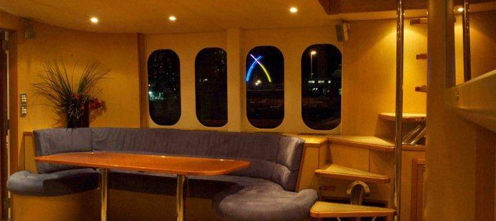 Luxury Boat Hire - Smart Cruiser