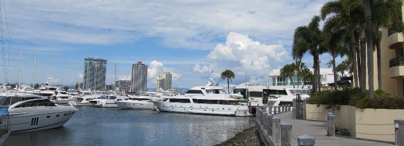 Boat Hire Gold Coast