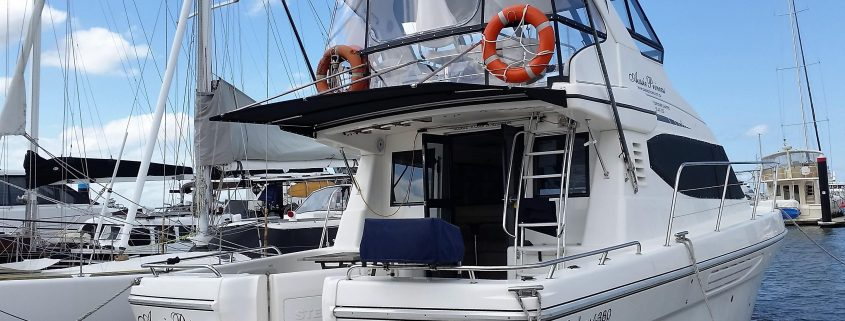 corporate cruises Gold coast