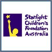 starlight children's foundation australia